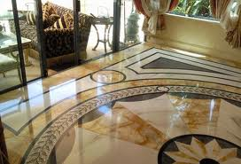 Marble Is A Beautiful Stone Popular In Furniture